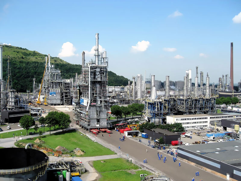 Process and Refinery Furnaces